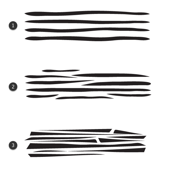 600x600 Create A Set Of Art Brushes You Can Use To Make A Linocut Style