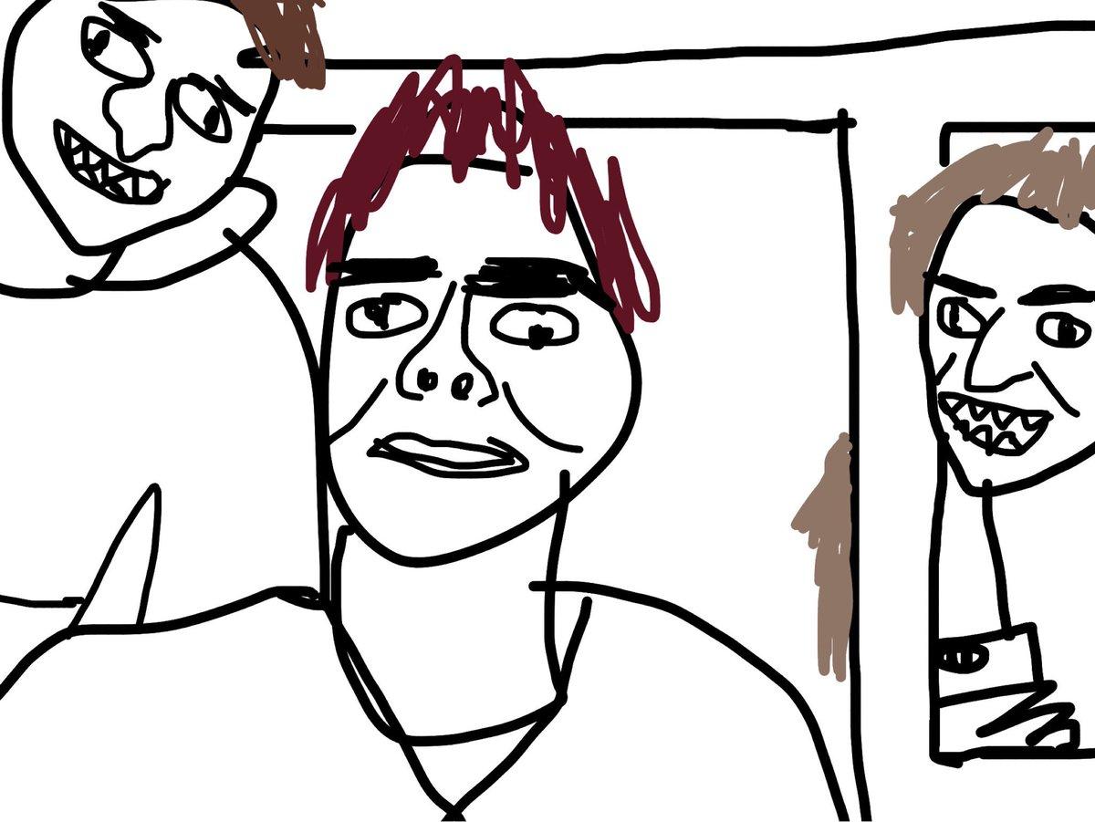 Im Sorry Drawings