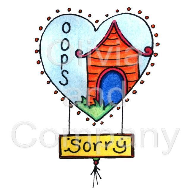 650x650 I'm Sorry Heart Ldangles Word Art, Heart And Im Sorry