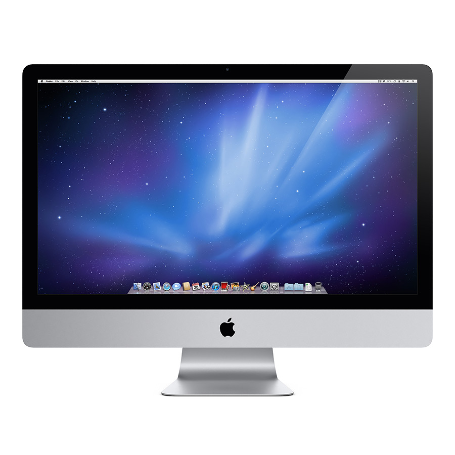 900x900 Free Apple Imac Model