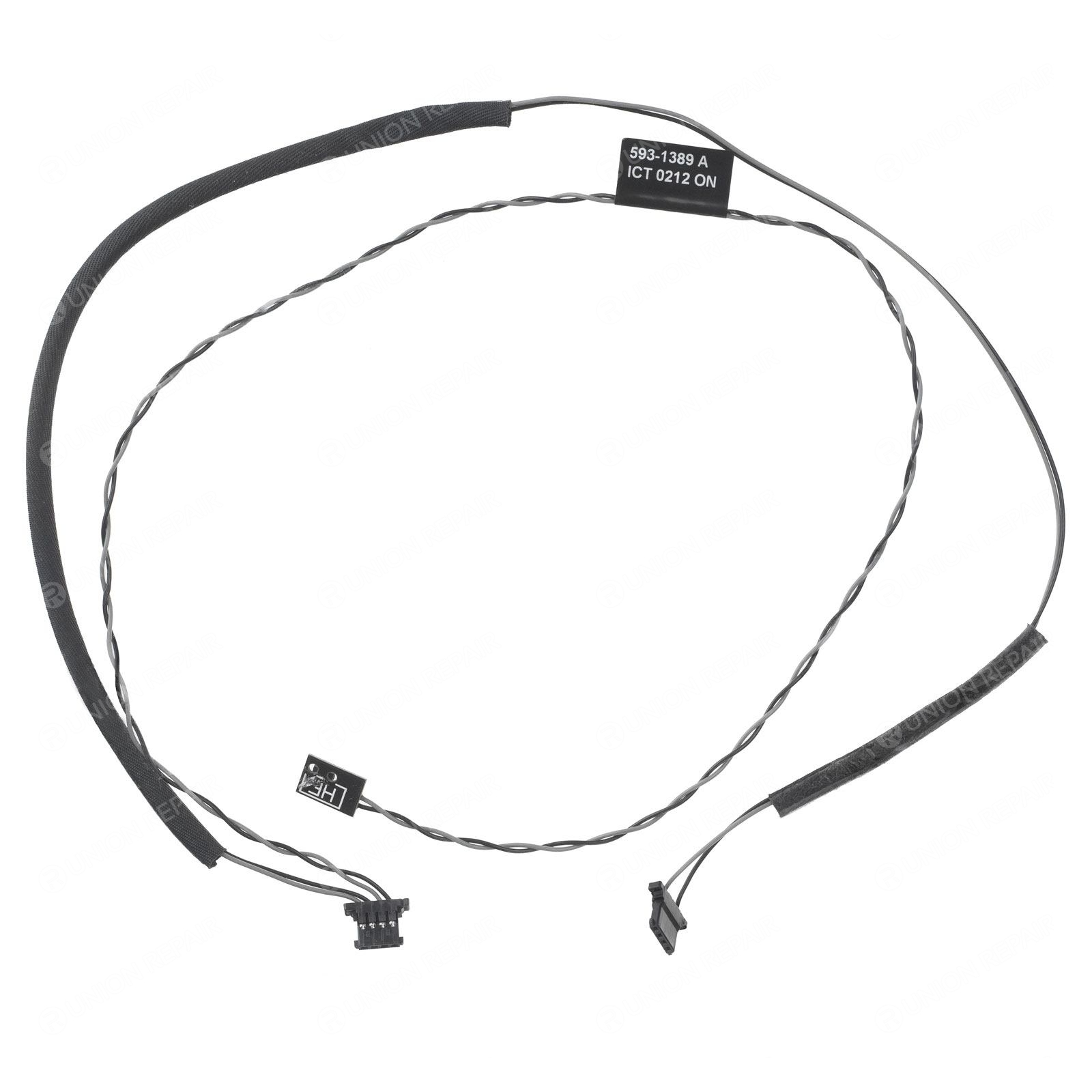 1600x1600 Lvds V Sync Temperature Cable For Imac
