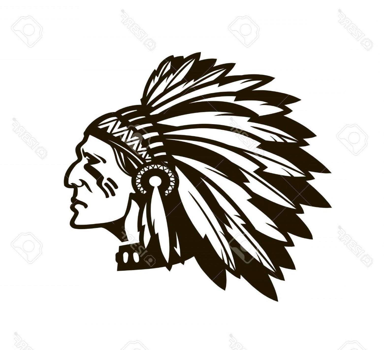 1560x1424 Native Chief Vector Sohadacouri