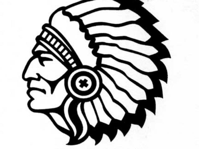 640x480 chief clipart indian chief mascot