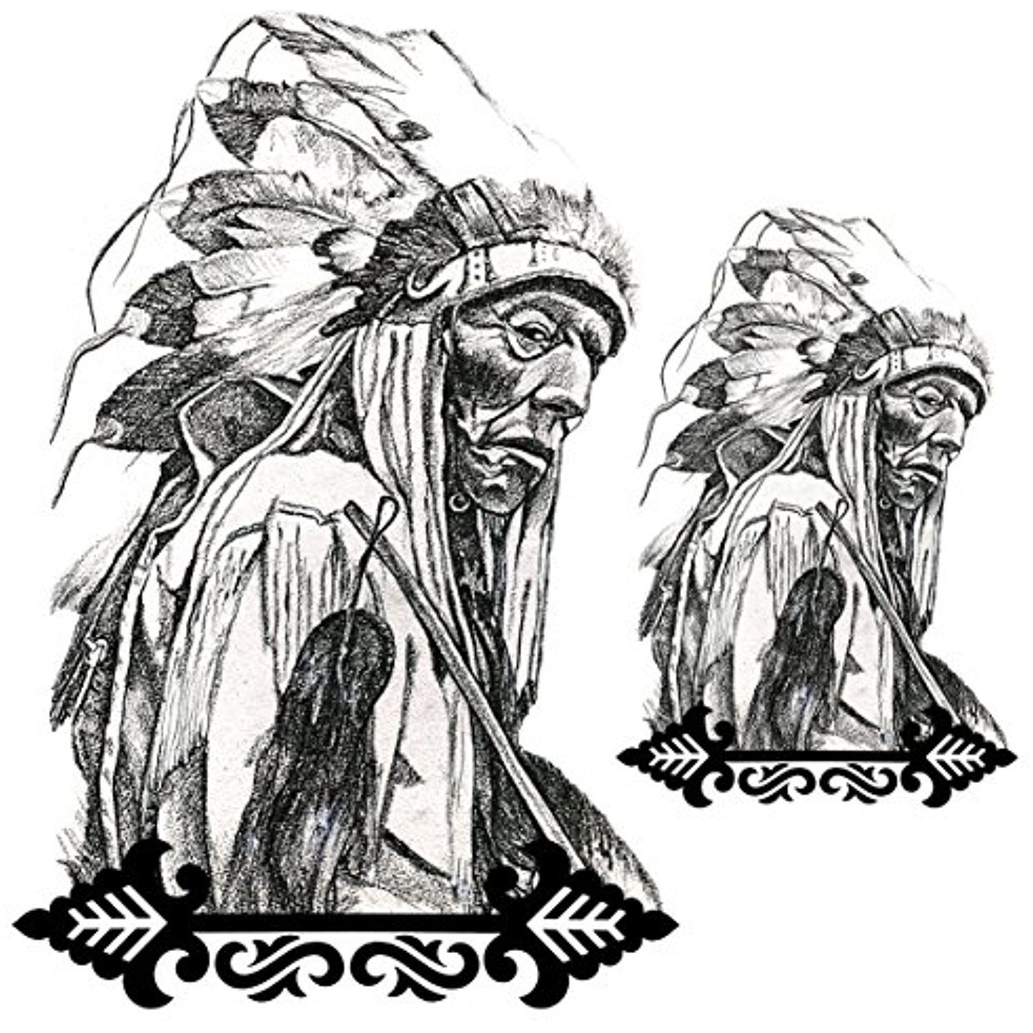 1500x1500 coloring crafts indian chief drawings indian chief ape hangers