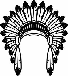 236x267 headdress clipart awesome indian chief head feathers headdress