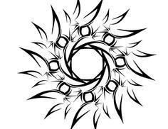 Indian Tattoo Drawings