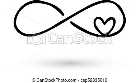 Collection of Infinity symbol clipart | Free download best ...