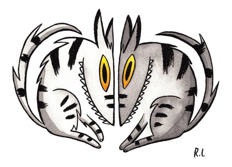 794x571 Wolf Art Inktober Original Inktober Art Ink Illustration Etsy