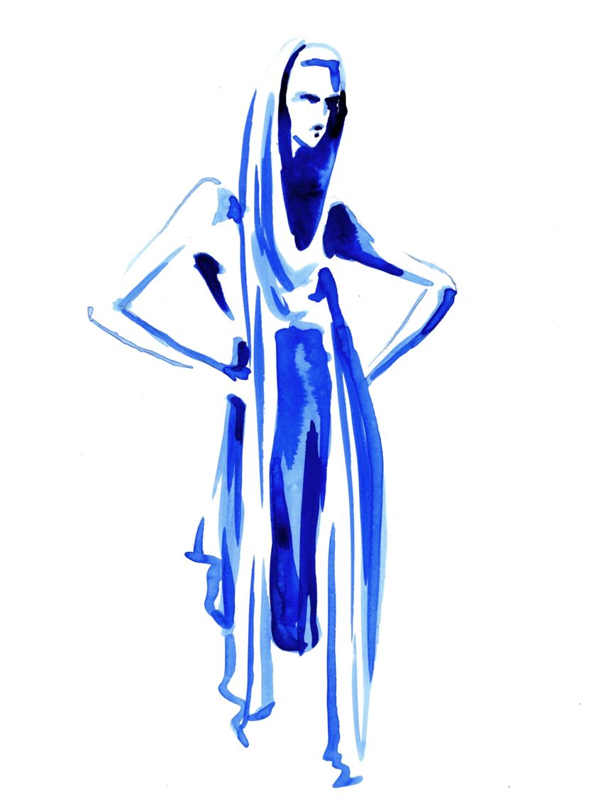 864x1136 Blue Ink