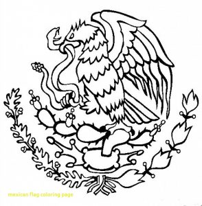 294x300 Direct Drawings Of The Mexican Flag Attractive High Tech