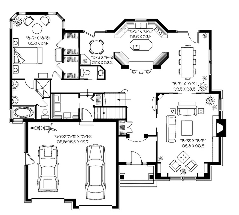 Inside A House Drawing Free Download Best Inside A House