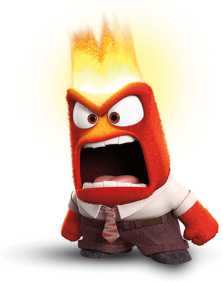 751x949 the 'rage' badge parenting blog disney inside out, inside out