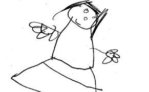 291x180 Study Suggests Children's Drawings Reveal How Smart They Are