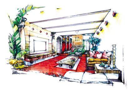 Interior Design Drawing Free Download Best Interior Design