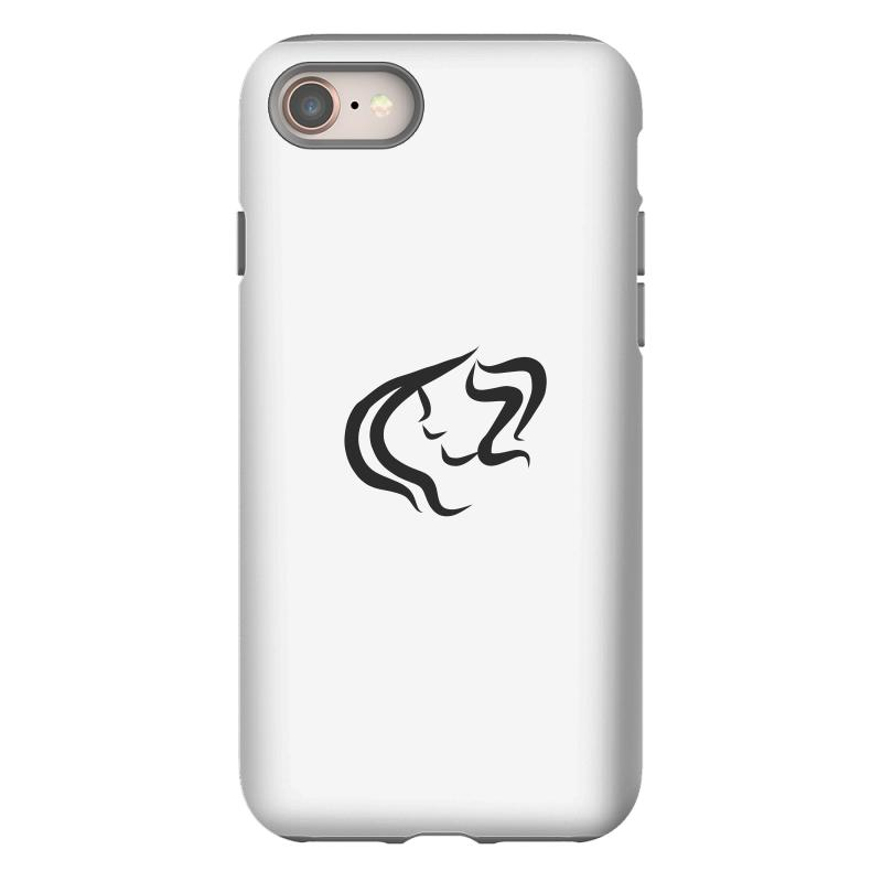 800x800 Custom Project Drawing Iphone Case