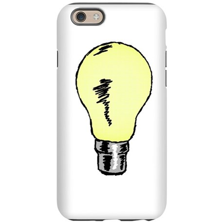 460x460 Drawing Light Iphone Cases