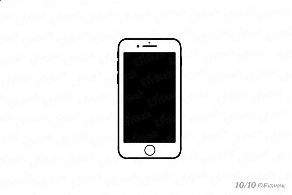 1024x683 How To Draw An Iphone Step