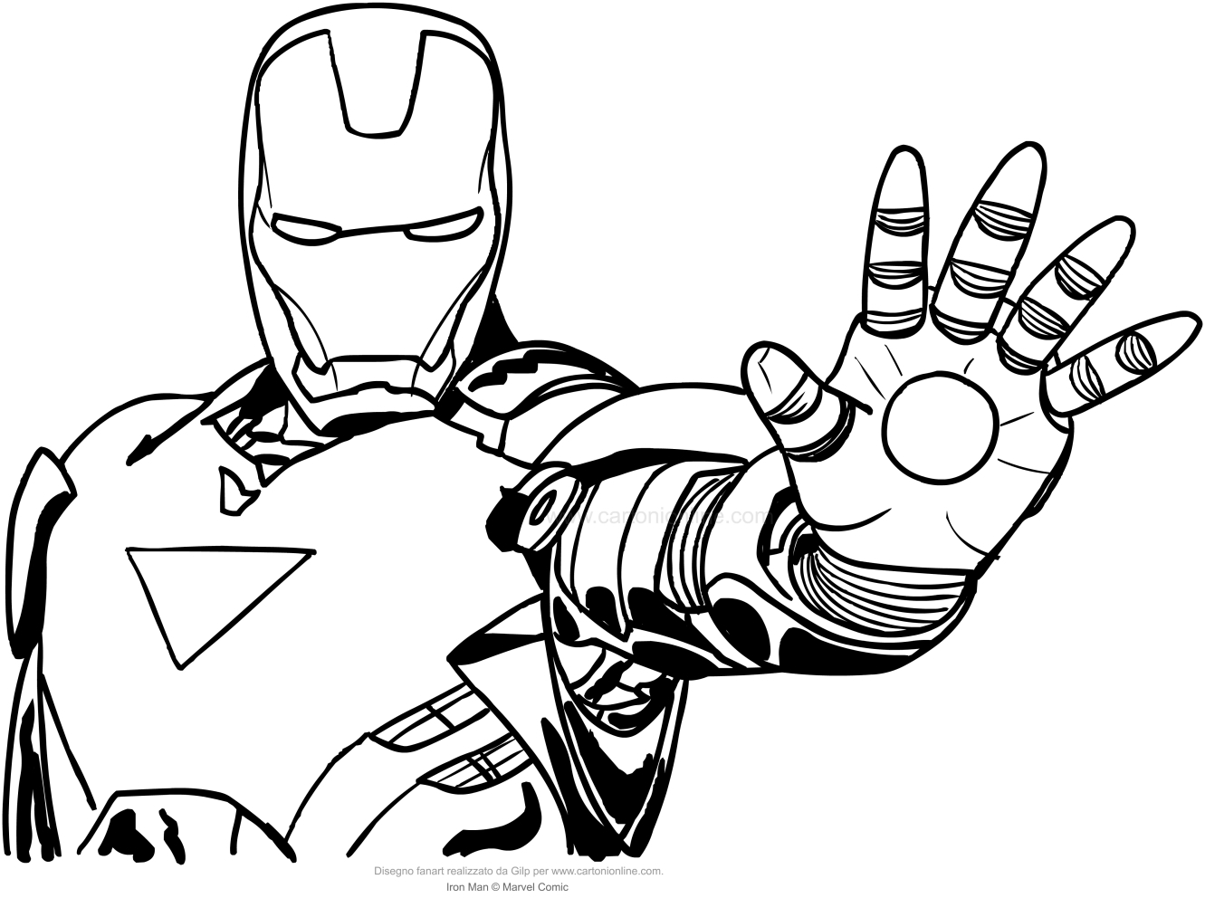 1331x992 spider man and iron coloring pages drawing with iron man