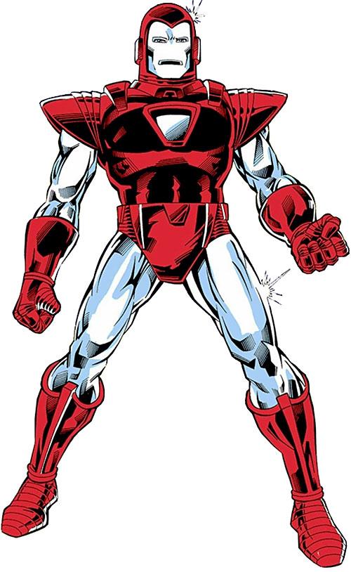 500x814 Iron Man Armour Suit