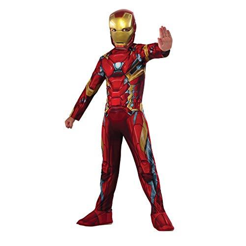 500x500 Ironman Suit