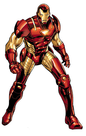 298x470 The Greatest Iron Man Armors Of The Last Years An Interactive