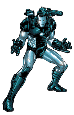 287x442 The Greatest Iron Man Armors Of The Last Years An Interactive
