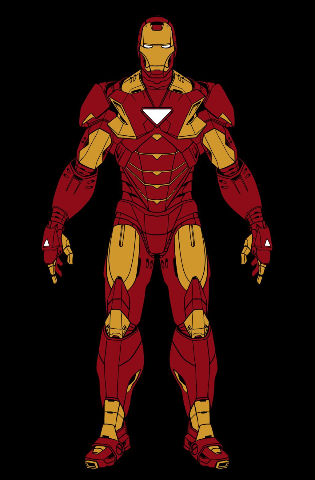 1024x1560 Iron Man