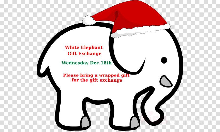 Ivory Ella Elephant Drawing | Free download on ClipArtMag