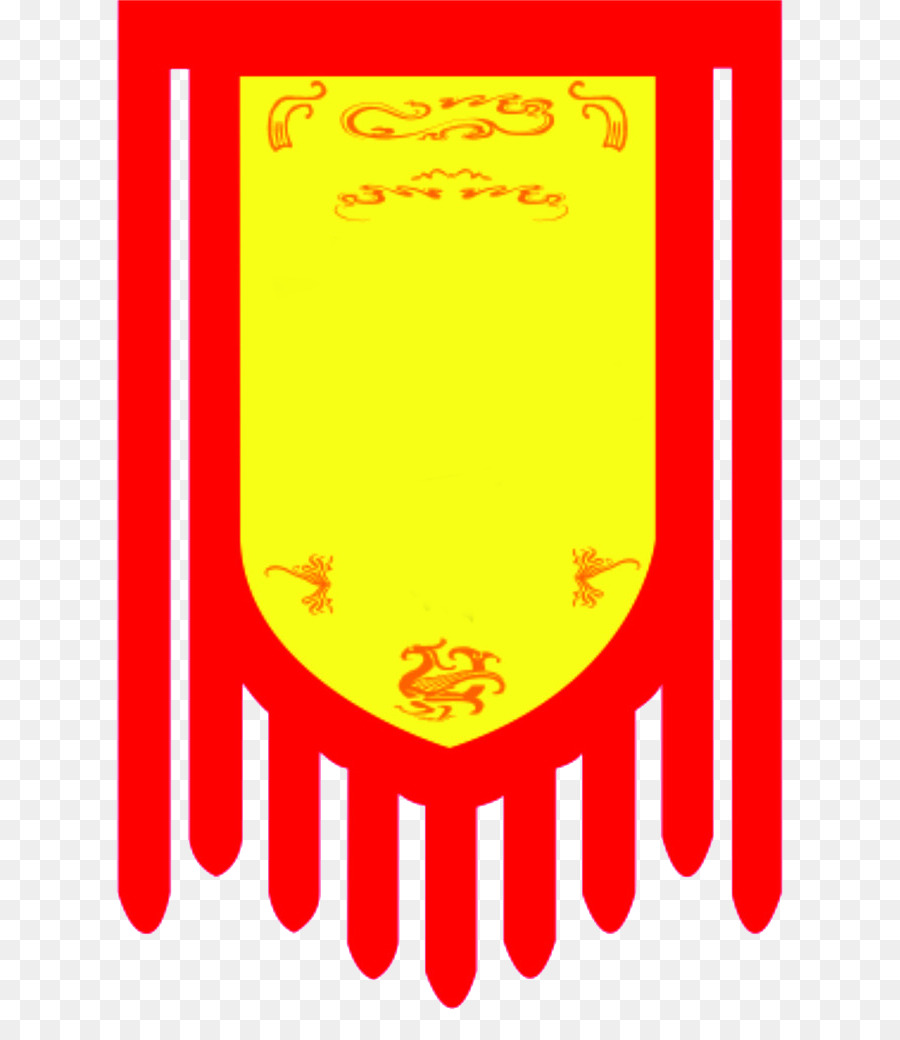 900x1040 Flag Red Image Cartoon Drawing