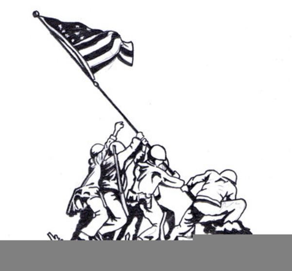 600x555 Iwo Jima Clipart Free Images