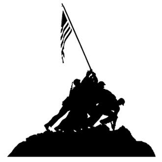 330x330 Iwo Jima Silhouette Webtag Iwo Jima Download Free Silhouettes