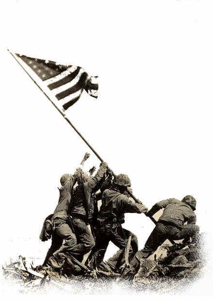 440x618 Freeper Canteen Happy Birthday, Marines!! November
