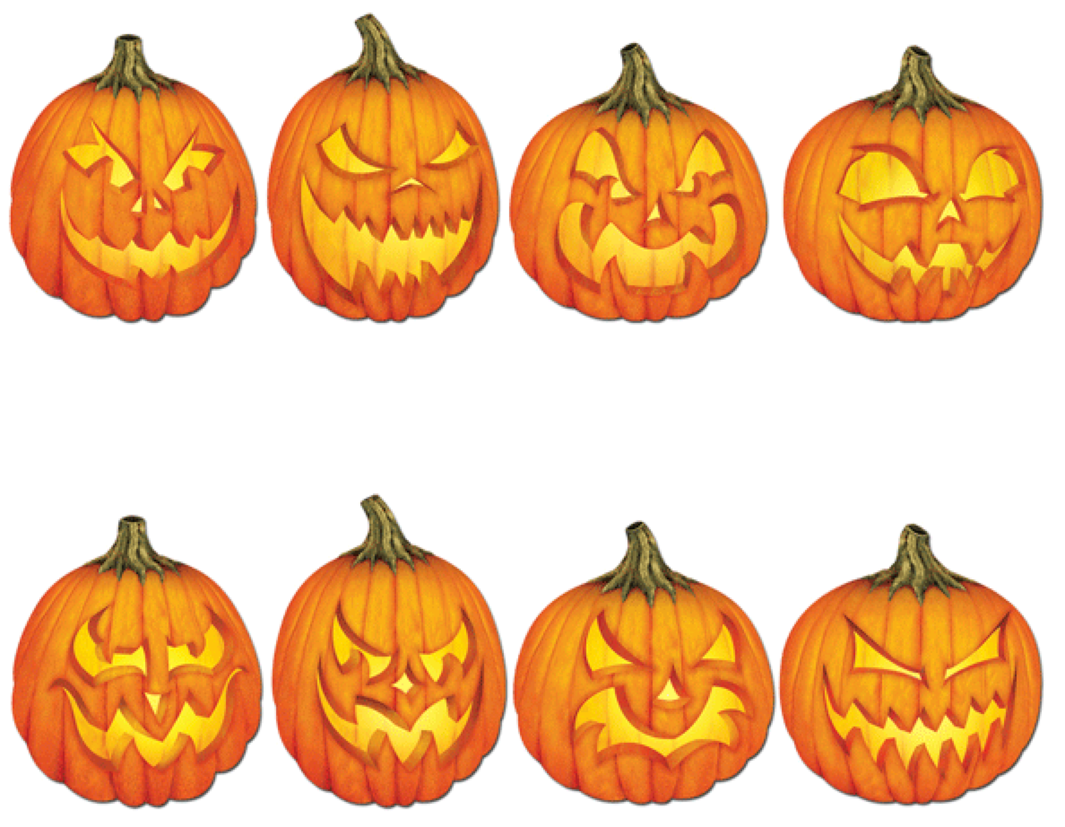 Jack O Lantern Drawing Patterns | Free download on ClipArtMag