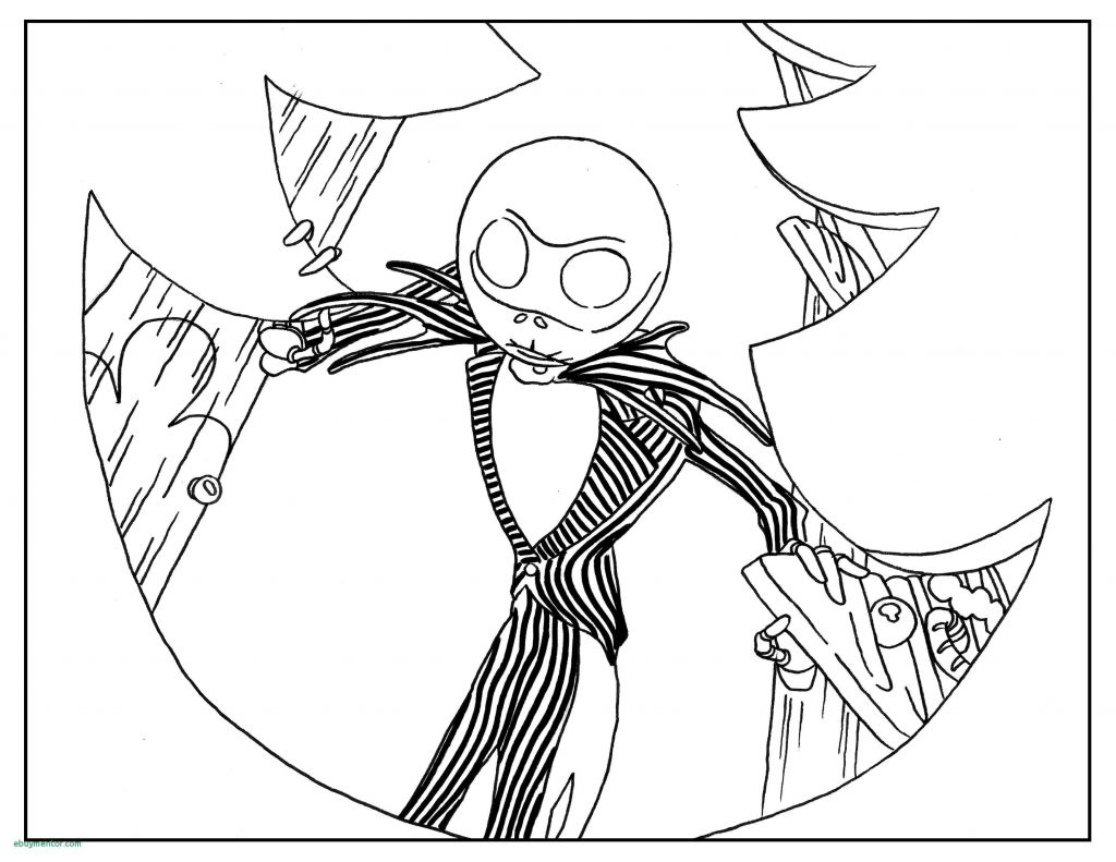 Jack Skellington And Sally Drawings | Free download on ...