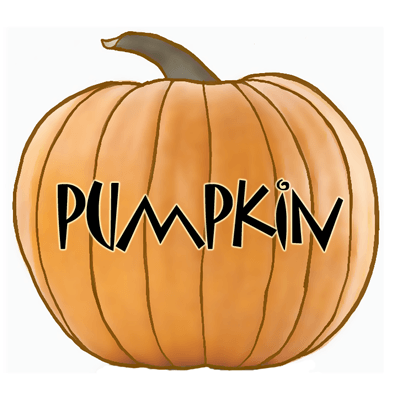 400x400 How To Draw A Pumpkin Archives