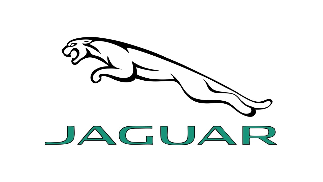 1280x720 How To Draw The Jaguar Logo