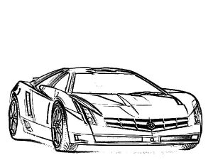 300x232 Ideas Of Jaguar Xk Cars Coloring Pages Cars Coloring Pages