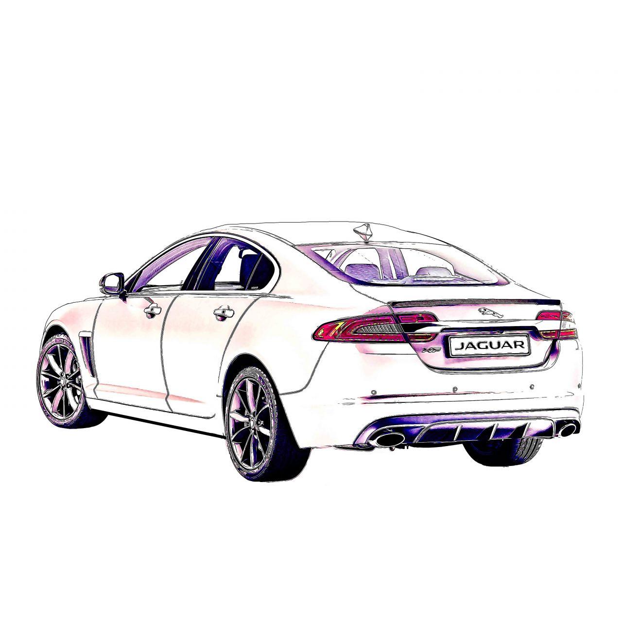 1280x1280 Jaguar Xf