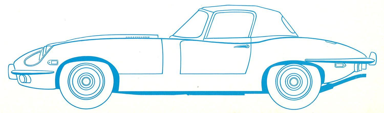 1500x443 Still Untamed Jaguar E Brochure Hemmings Daily