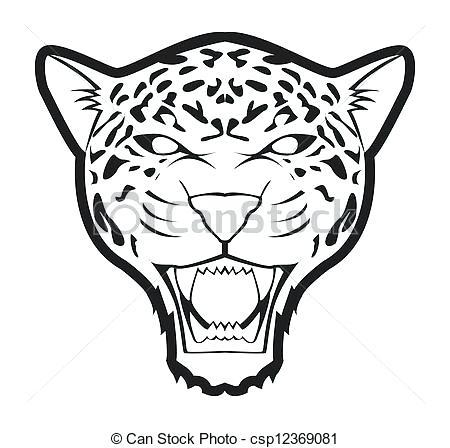 450x448 Jaguar Drawings Legionfront
