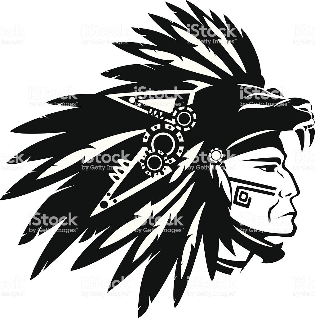 1016x1024 Aztec Warrior Tattoo Ideas Drawings Easy Jaguar Skull Black White