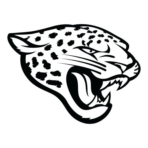 500x500 Coloring Pages For Adults Free Jaguar Face Drawing At Personal Use