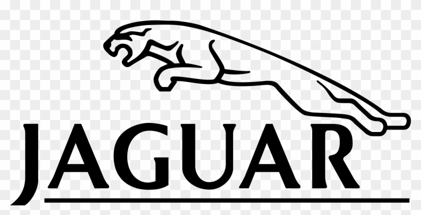 840x430 Jaguar Logo Png Transparent