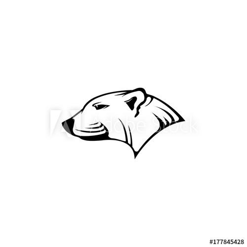 500x500 Jaguar Head Icon