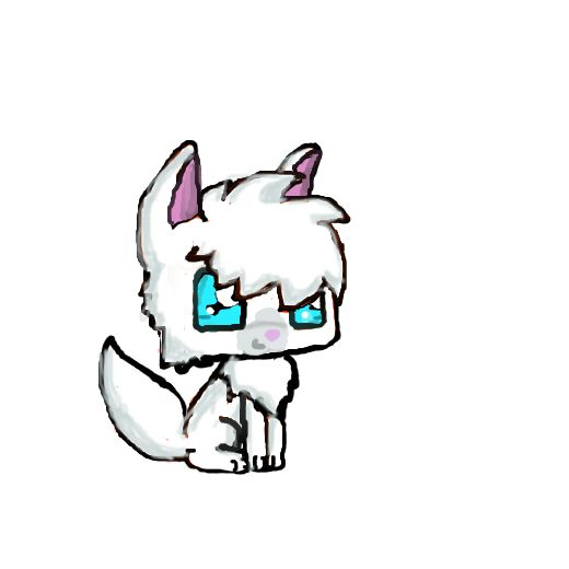 520x520 Animal Jam Drawing Of Arctic Wolves