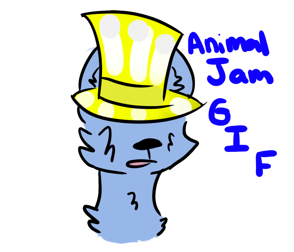 966x828 Tophat Drawing Animal Jam Huge Freebie! Download For Powerpoint