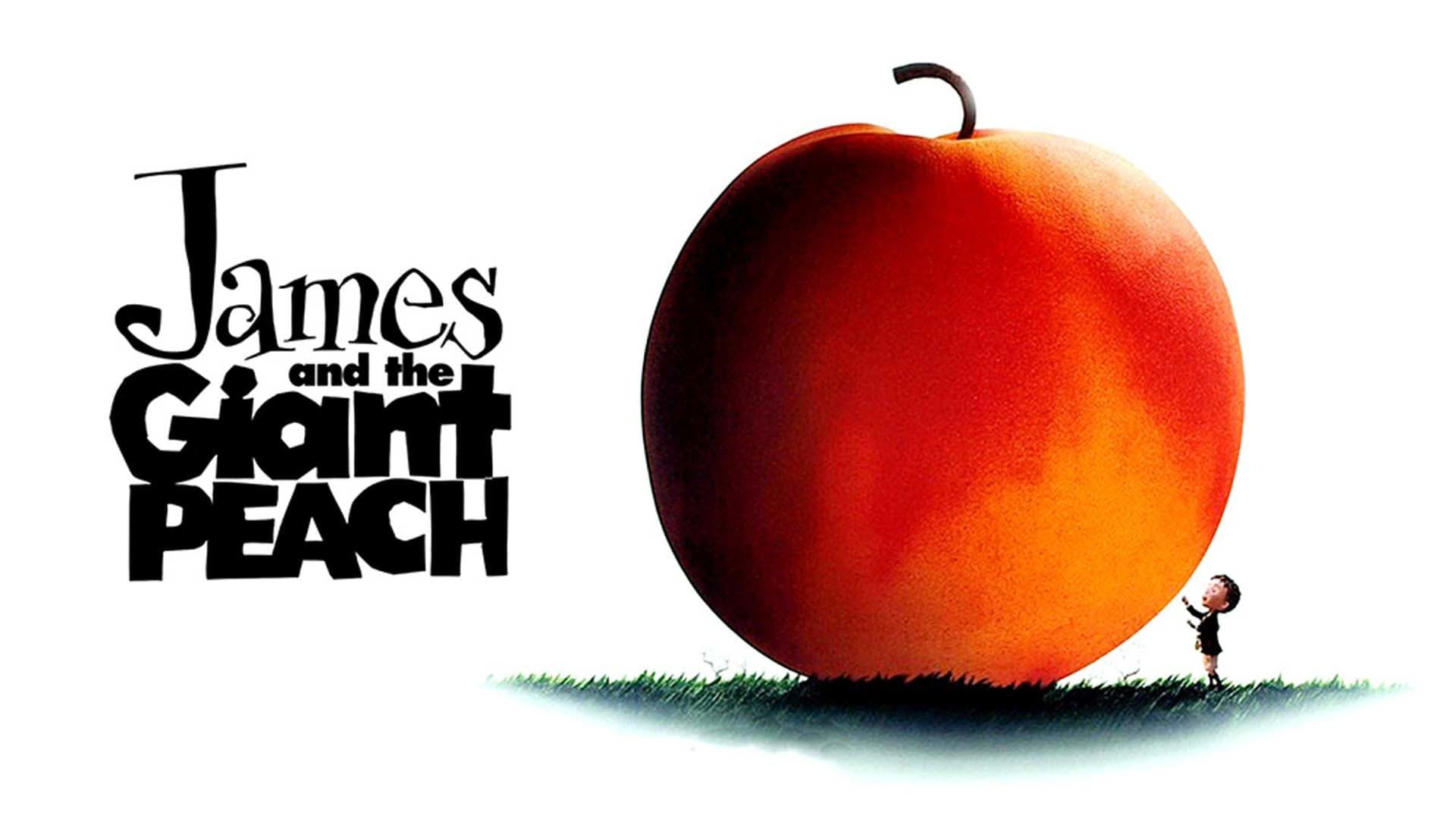 James And The Giant Peach Drawings Free Download On Clipartmag