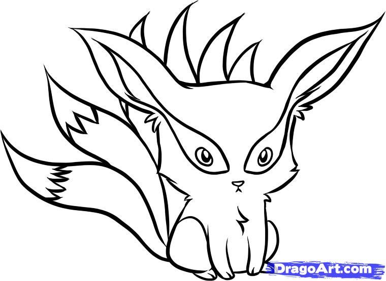 760x555 Japanese Art Drawing