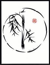 197x255 Afbeeldingsresultaat Voor Sumi E Watercol Ink