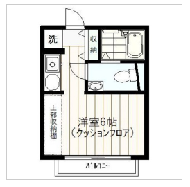 274x270 Kasiwa Building